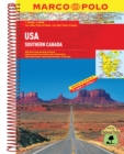 USA Atlas - Book