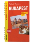 Budapest Marco Polo Travel Guide - with pull out map - Book