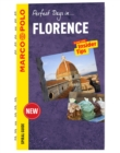Florence Marco Polo Travel Guide - with pull out map - Book