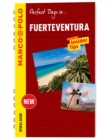 Fuerteventura Marco Polo Travel Guide - with pull out map - Book