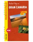 Gran Canaria Marco Polo Travel Guide - with pull out map - Book