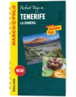 Tenerife Marco Polo Travel Guide - with pull out map - Book