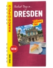 Dresden Marco Polo Travel Guide - with pull out map - Book