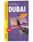 Dubai Marco Polo Travel Guide - with pull out map - Book
