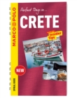 Crete Marco Polo Travel Guide - with pull out map - Book