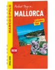 Mallorca Marco Polo Travel Guide - with pull out map - Book