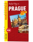 Prague Marco Polo Travel Guide - with pull out map - Book