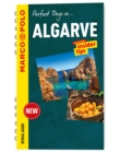 Algarve Marco Polo Travel Guide - with pull out map - Book