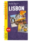 Lisbon Marco Polo Travel Guide - with pull out map - Book