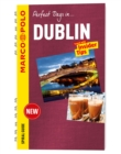 Dublin Marco Polo Travel Guide - with pull out map - Book