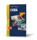 Cuba Marco Polo Travel Guide - with pull out map - Book