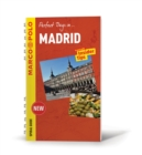 Madrid Marco Polo Travel Guide - with pull out map - Book