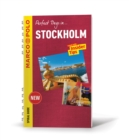 Stockholm Marco Polo Spiral Guide - Book