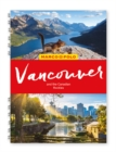 Vancouver & the Canadian Rockies Marco Polo Travel Guide - with pull out map - Book