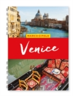 Venice Marco Polo Travel Guide - with pull out map - Book