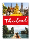 Thailand Marco Polo Travel Guide - with pull out map - Book