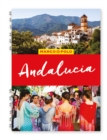 Andalucia Marco Polo Travel Guide - with pull out map - Book