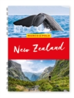 New Zealand Marco Polo Travel Guide - with pull out map - Book