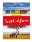 South Africa Marco Polo Travel Guide - with pull out map - Book