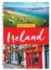 Ireland Marco Polo Travel Guide - with pull out map - Book