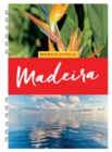 Madeira Marco Polo Travel Guide - with pull out map - Book