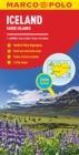 Iceland Marco Polo Map - Book