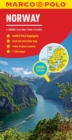 Norway Marco Polo Map - Book