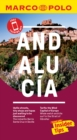 Andalucia Marco Polo Pocket Travel Guide 2019 - with pull out map - Book
