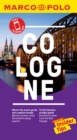 Cologne Marco Polo Pocket Travel Guide 2019 - with pull out map - Book