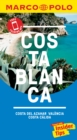 Costa Blanca Marco Polo Pocket Travel Guide 2019 - with pull out map - Book