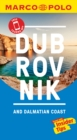 Dubrovnik & Dalmatian Coast Marco Polo Pocket Travel Guide 2019 - with pull out map - Book