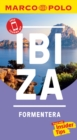 Ibiza Marco Polo Pocket Travel Guide 2019 - with pull out map - Book