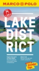 Lake District Marco Polo Pocket Travel Guide - with pull out map - Book