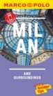 Milan Marco Polo Pocket Travel Guide 2019 - with pull out map - Book