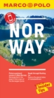 Norway Marco Polo Pocket Travel Guide 2019 - with pull out map - Book