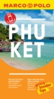 Phuket Marco Polo Pocket Travel Guide 2019 - with pull out map - Book