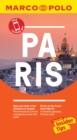 Paris Marco Polo Pocket Travel Guide 2019 - with pull out map - Book