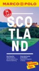 Scotland Marco Polo Pocket Travel Guide 2019 - with pull out map - Book