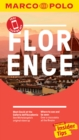 Florence Marco Polo Pocket Travel Guide 2019 - with pull out map - Book