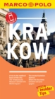 Krakow Marco Polo Pocket Travel Guide 2019 - with pull out map - Book
