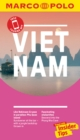 Vietnam Marco Polo Pocket Travel Guide 2019 - with pull out map - Book