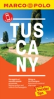 Tuscany Marco Polo Pocket Travel Guide 2019 - with pull out map - Book