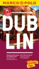 Dublin Marco Polo Pocket Travel Guide 2019 - with pull out map - Book