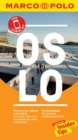 Oslo Marco Polo Pocket Travel Guide - with pull out map - Book