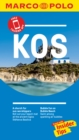 Kos Marco Polo Pocket Travel Guide - with pull out map - Book