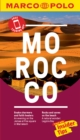 Morocco Marco Polo Pocket Travel Guide - with pull out map - Book