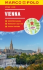 Vienna Marco Polo City Map 2019 - Book