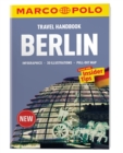 Berlin Marco Polo Handbook - Book