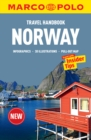 Norway Marco Polo Travel Handbook - Book
