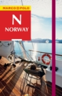 Norway Marco Polo Travel Guide and Handbook - Book